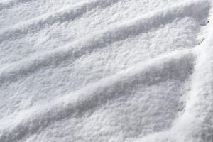 雪に強い屋根材