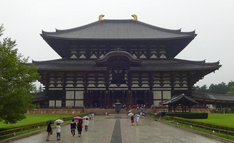 お寺の屋根|日本の建築様式が凝縮された美しすぎる屋根の種類と形状